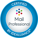 Certified Mail Professional